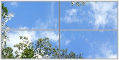 dalle plafond cumulux Fernet Mantis Links WIDE 4