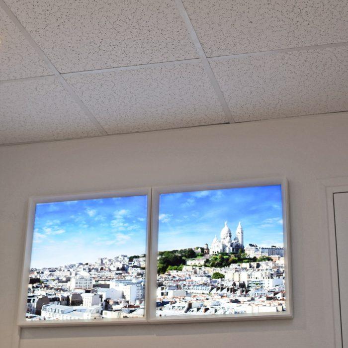 fen tres virtuelles cumulux pour les jules paris bureaux. Black Bedroom Furniture Sets. Home Design Ideas