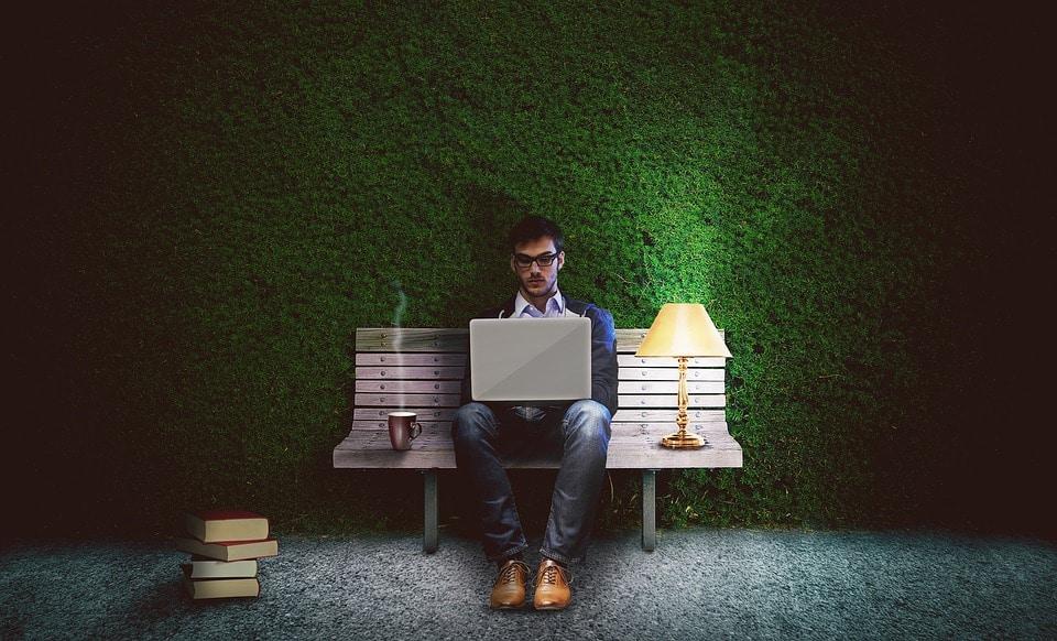 Lumière naturelle et espace de travail