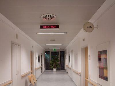 Hôpital de nuit