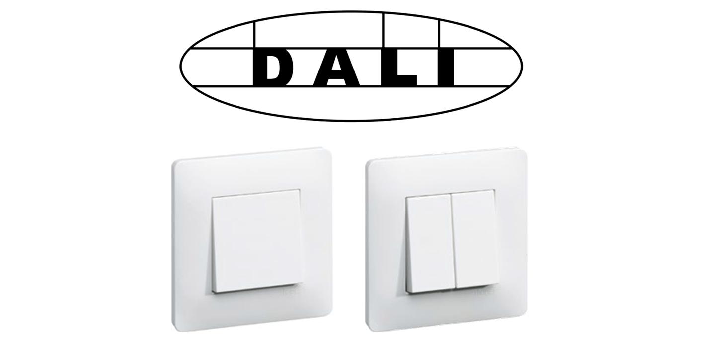 Système de contrôle Cumulux DALI